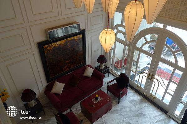 Hanoi Boutique Hotel 2 1