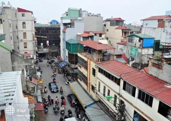 Hanoi Eclipse 1