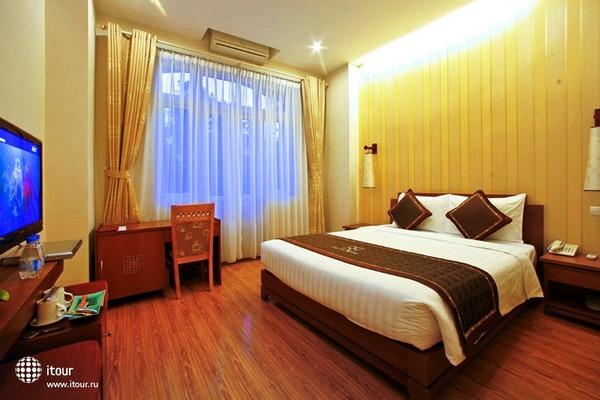 Tran Hotel 3