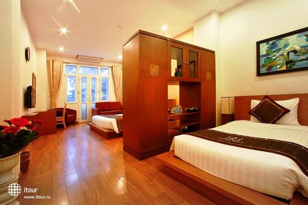 Tran Hotel 4