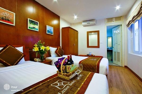 Tran Hotel 5
