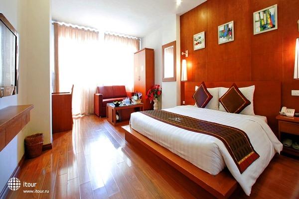 Tran Hotel 6