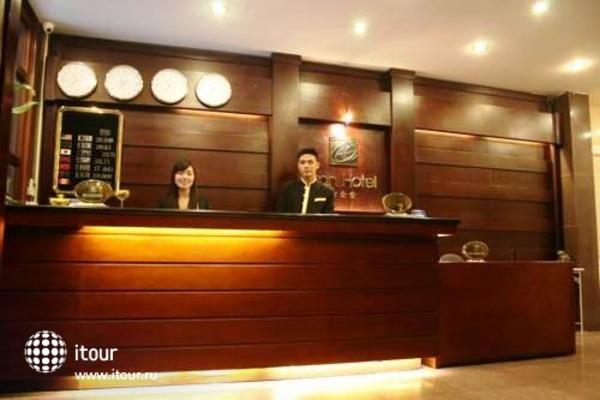 Tran Hotel 10