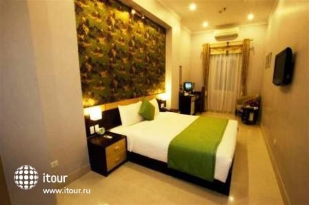 Hanoi Elegance Sapphire 2
