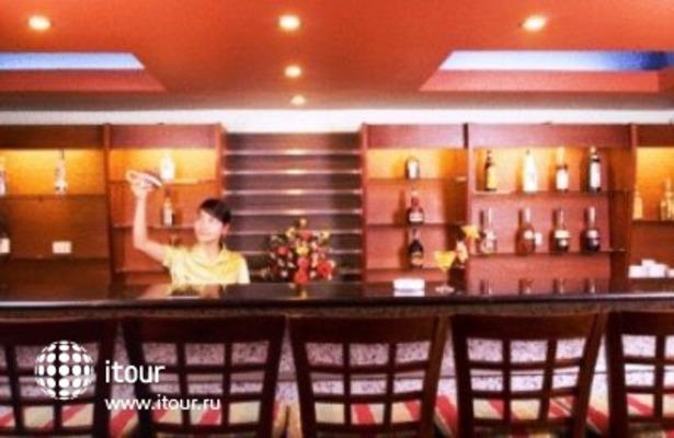Hanoi Rich 1