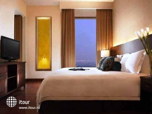 Fraser Suites Hanoi 7