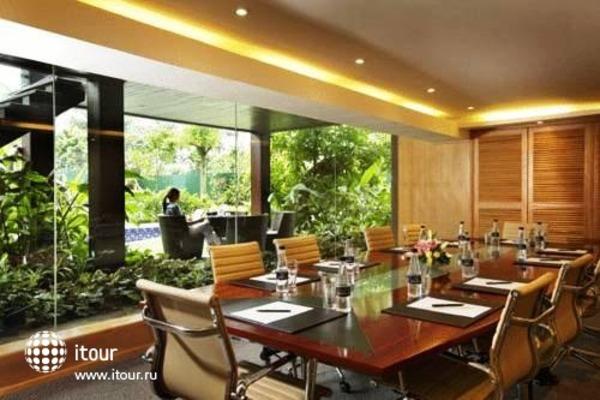 Fraser Suites Hanoi 8