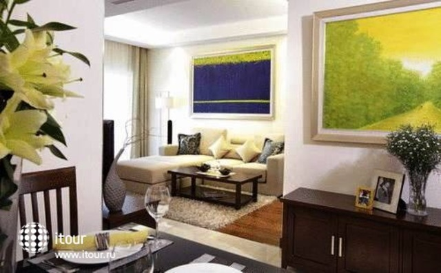 Fraser Suites Hanoi 9