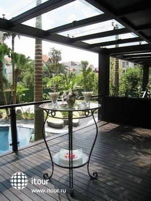 Fraser Suites Hanoi 10