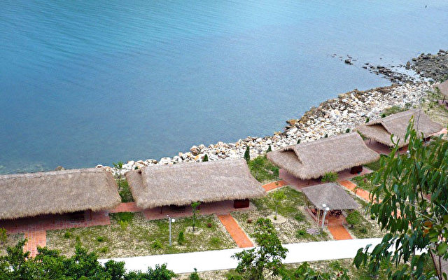 Diamond Bay Resort 5