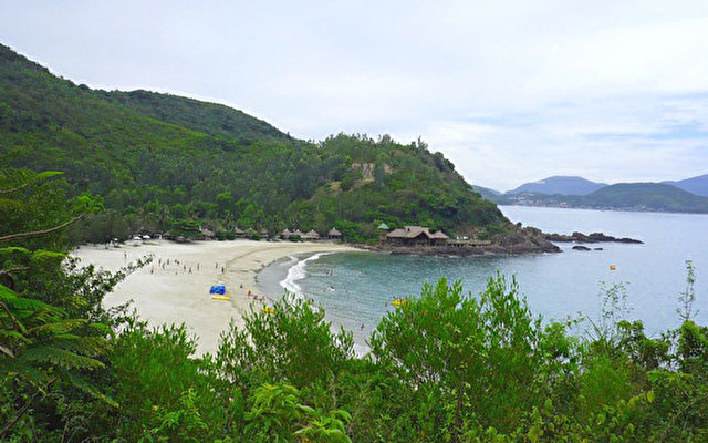 Diamond Bay Resort 2