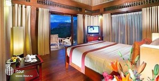 Best Western Resort & Residences (ex.hon Tam Resort) 5