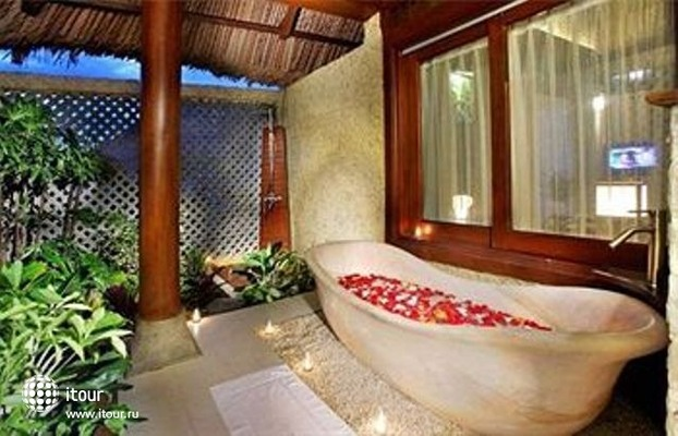 Best Western Resort & Residences (ex.hon Tam Resort) 7