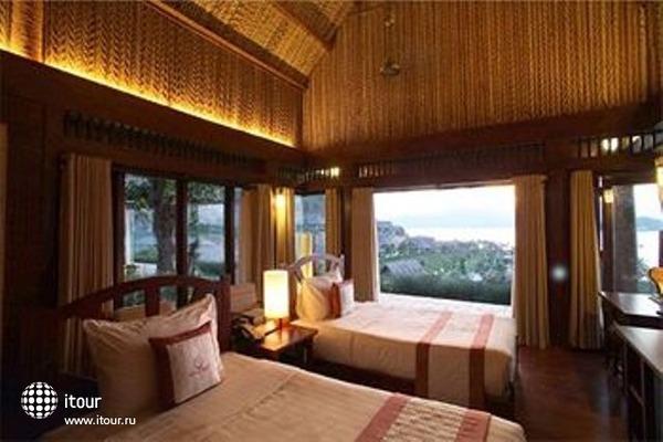 Best Western Resort & Residences (ex.hon Tam Resort) 8