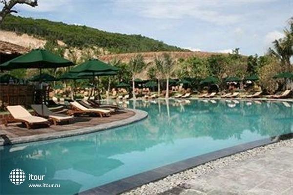 Best Western Resort & Residences (ex.hon Tam Resort) 9