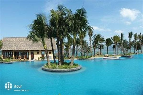 Best Western Resort & Residences (ex.hon Tam Resort) 2