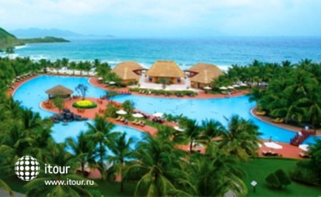 Vinpearl Land Resort And Spa 9