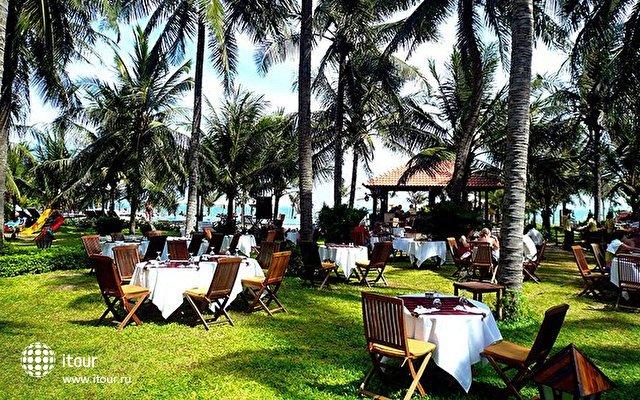 вьетнам отель сиа лион бич резорт энд спа