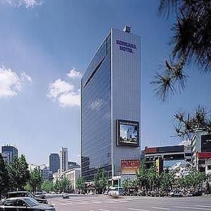 Koreana Hotel  1