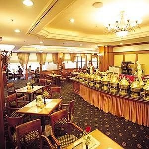 Koreana Hotel  2