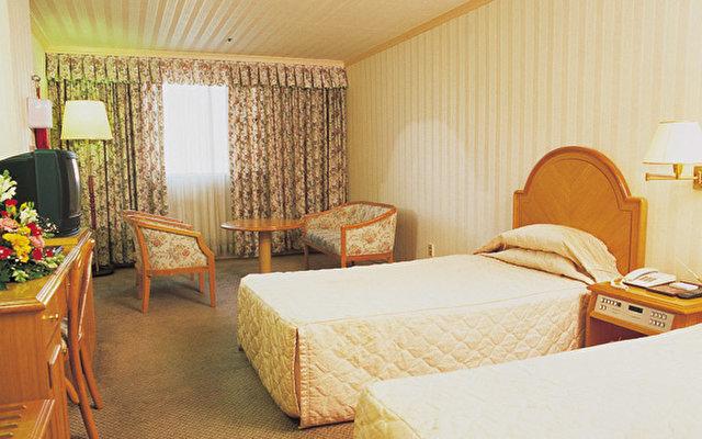 Hamilton Hotel 3* 2