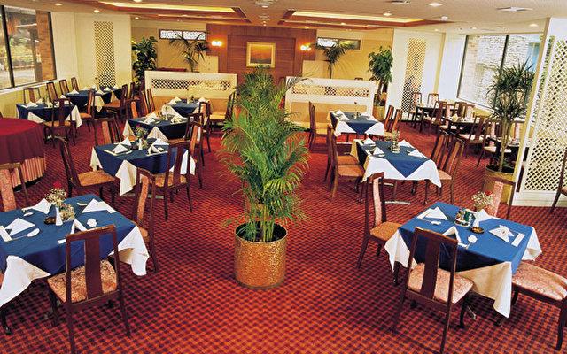 Hamilton Hotel 3* 3