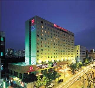 Ramada Seoul Hotel 1