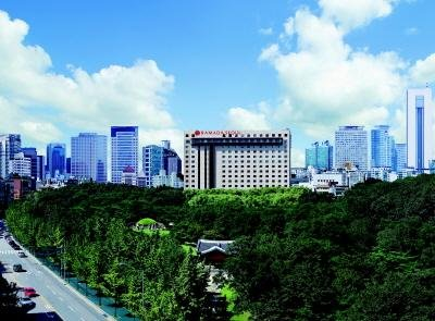 Ramada Seoul Hotel 2