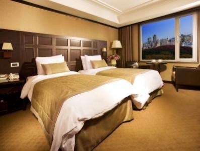 Ramada Seoul Hotel 6