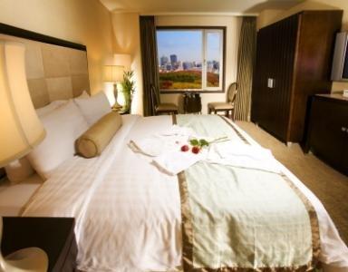 Ramada Seoul Hotel 8