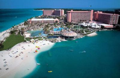 Atlantis Resort Paradise Island 1