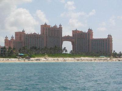 Atlantis Resort Paradise Island 9