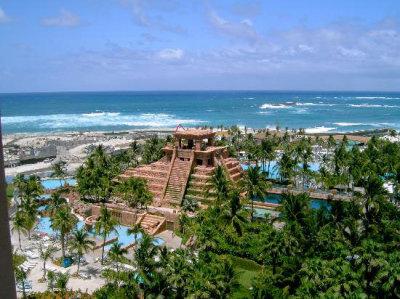 Atlantis Resort Paradise Island 8