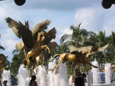 Atlantis Resort Paradise Island 10