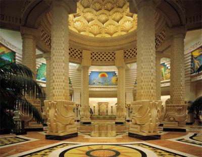 Atlantis Resort Paradise Island 4