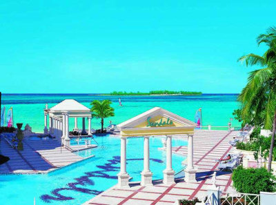 Sandals Royal Bahamian Spa Resort & Offshore Island 3