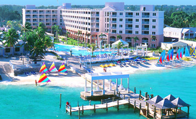 Sandals Royal Bahamian Spa Resort & Offshore Island 1