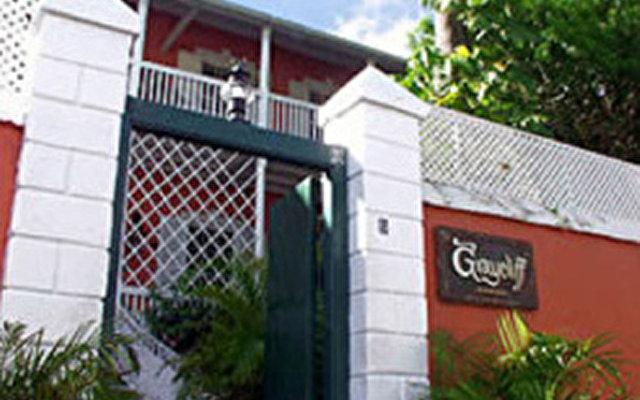 Graycliff Hotel 4