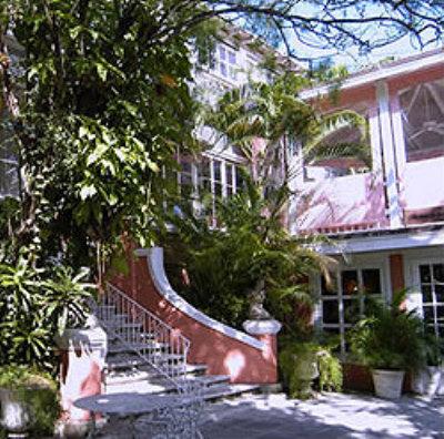Graycliff Hotel 2