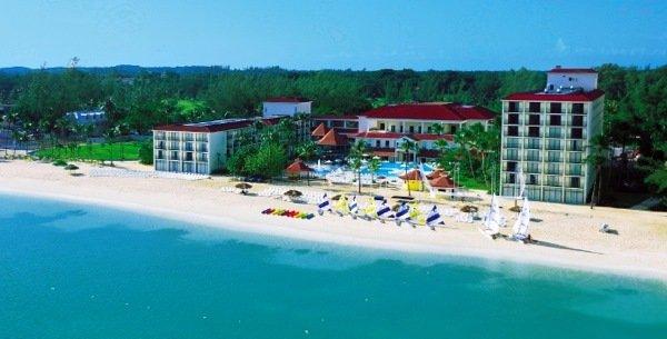 Breezes Bahamas 8
