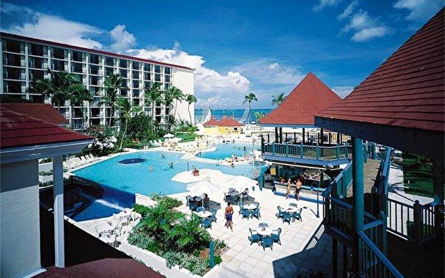 Breezes Bahamas 9