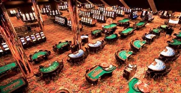 Wyndham Nassau Resort & Crystal Palace Casino 8