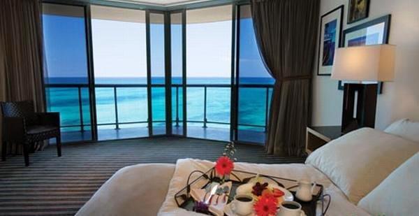 Wyndham Nassau Resort & Crystal Palace Casino 10