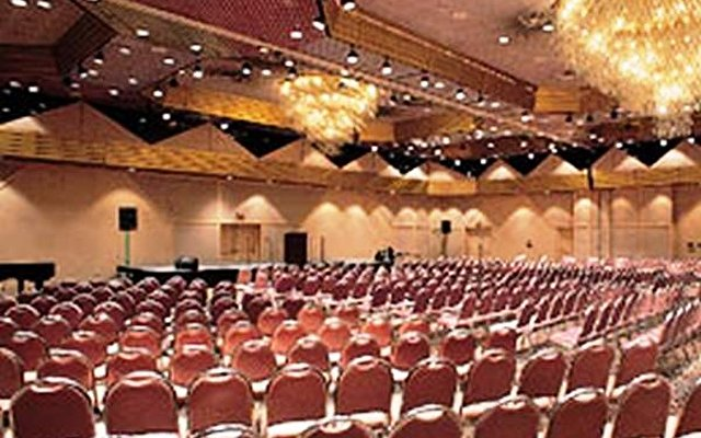Wyndham Nassau Resort & Crystal Palace Casino 2