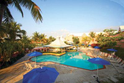 Comfort Suites Paradise Island  10
