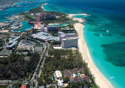 Riu Paradise Island 1