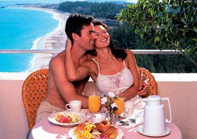 Riu Paradise Island 7
