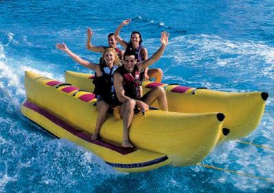 Riu Paradise Island 5