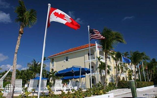 Paradise Harbor Club & Marina 3