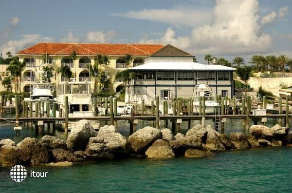 Paradise Harbor Club & Marina 4